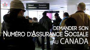 Le Numéro d'Assurance Sociale (NAS) au Canada