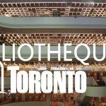 Les bibliothèques publiques à Toronto