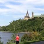 Ottawa – Entre le Québec et l'Ontario