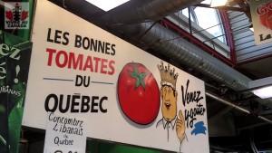 Marché Jean-Talon – Montréal, QC