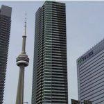 A walk in Toronto ou Toronto en moins de 5 minutes