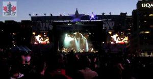 Francofolies et Festival de Jazz à Montréal