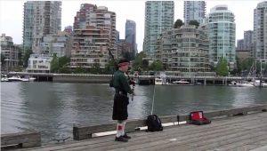 Granville Island – Vancouver, Colombie Britannique